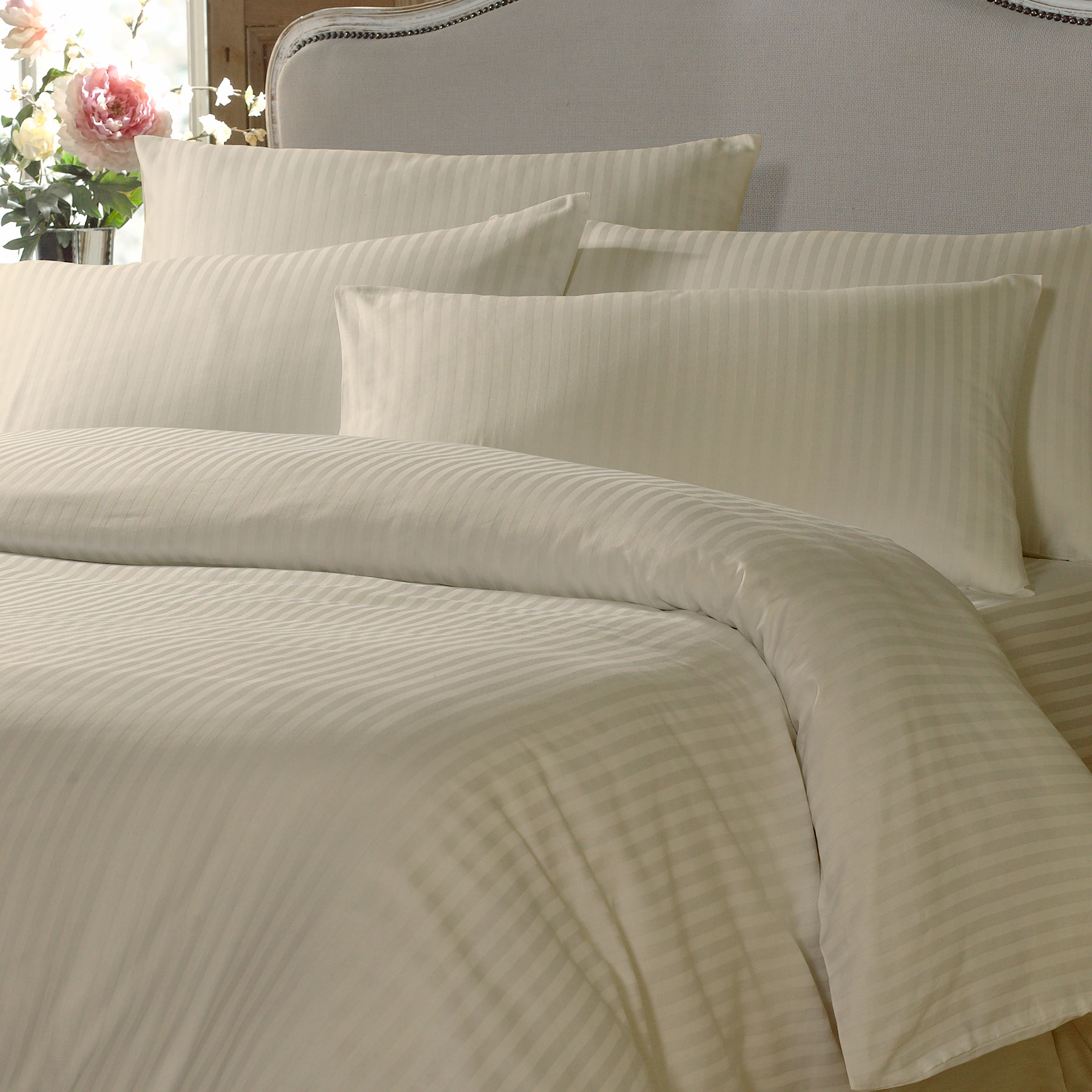 View Whitakers Bed Linen Collection Details