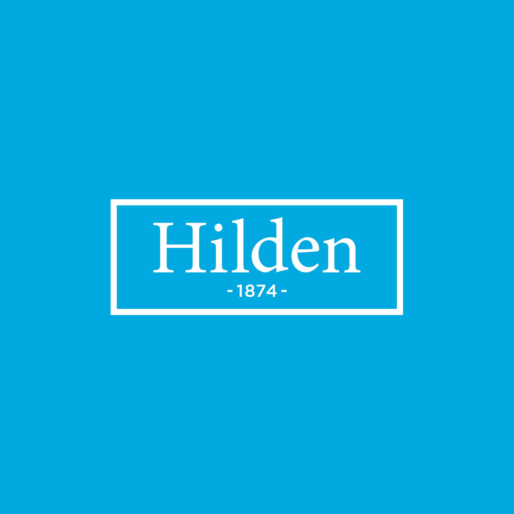 Hilden brand logo
