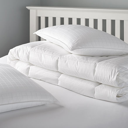 View Filled Bedding Collection Details