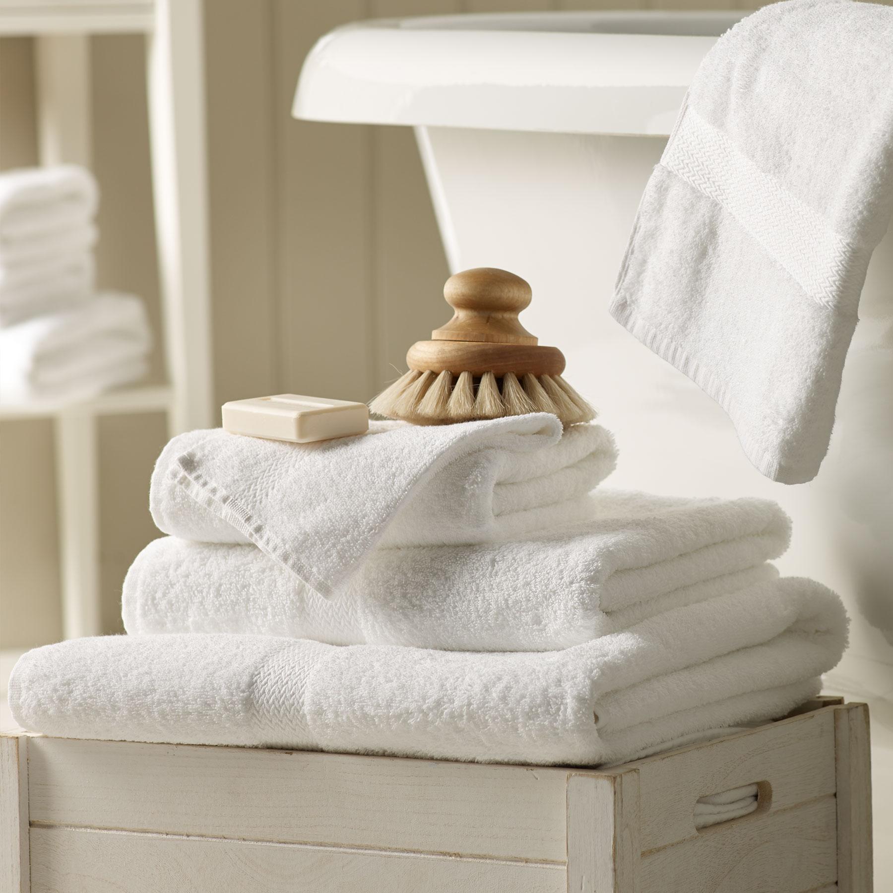 View Bath Linen Collection Details