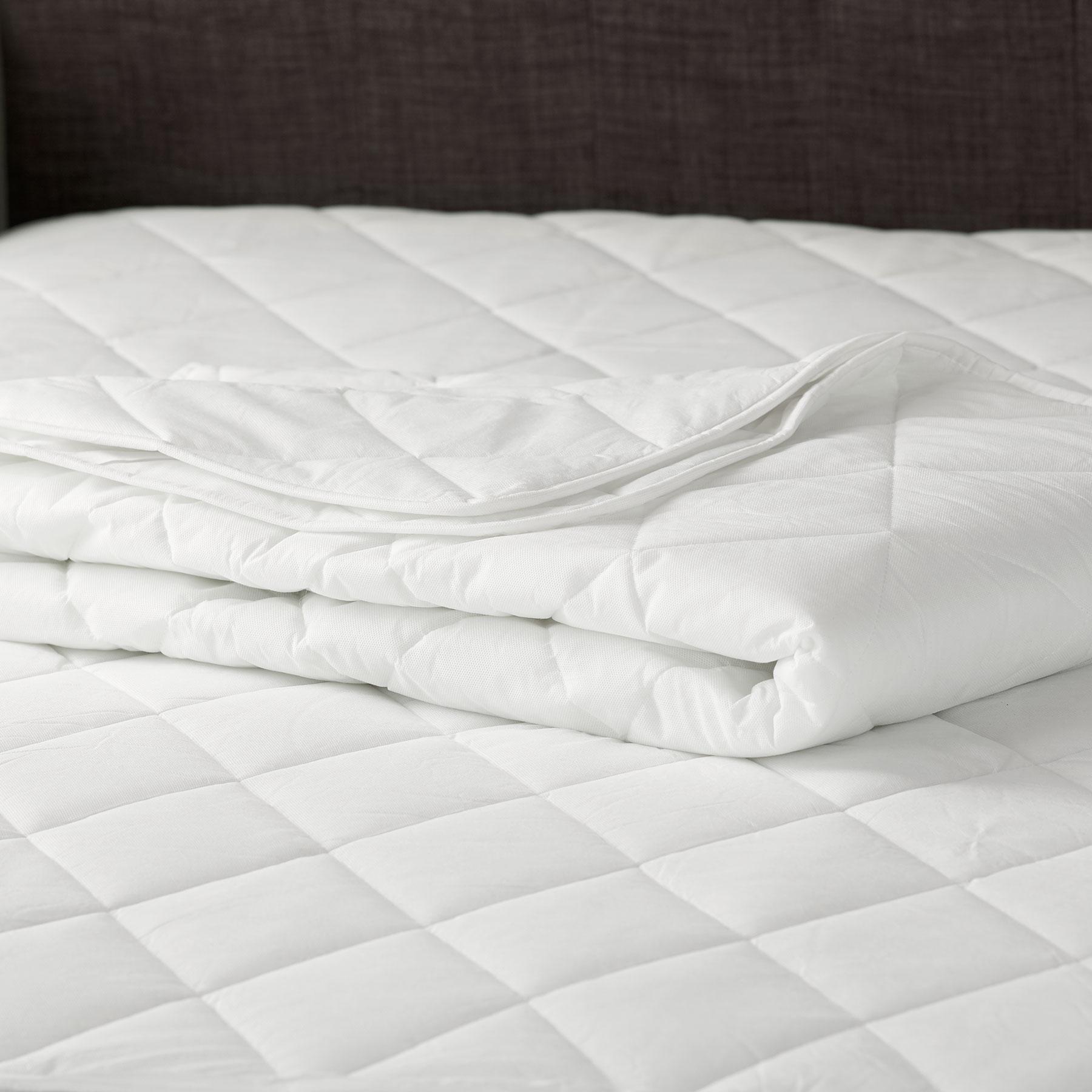 View Pillow & Mattress Protectors Collection Details