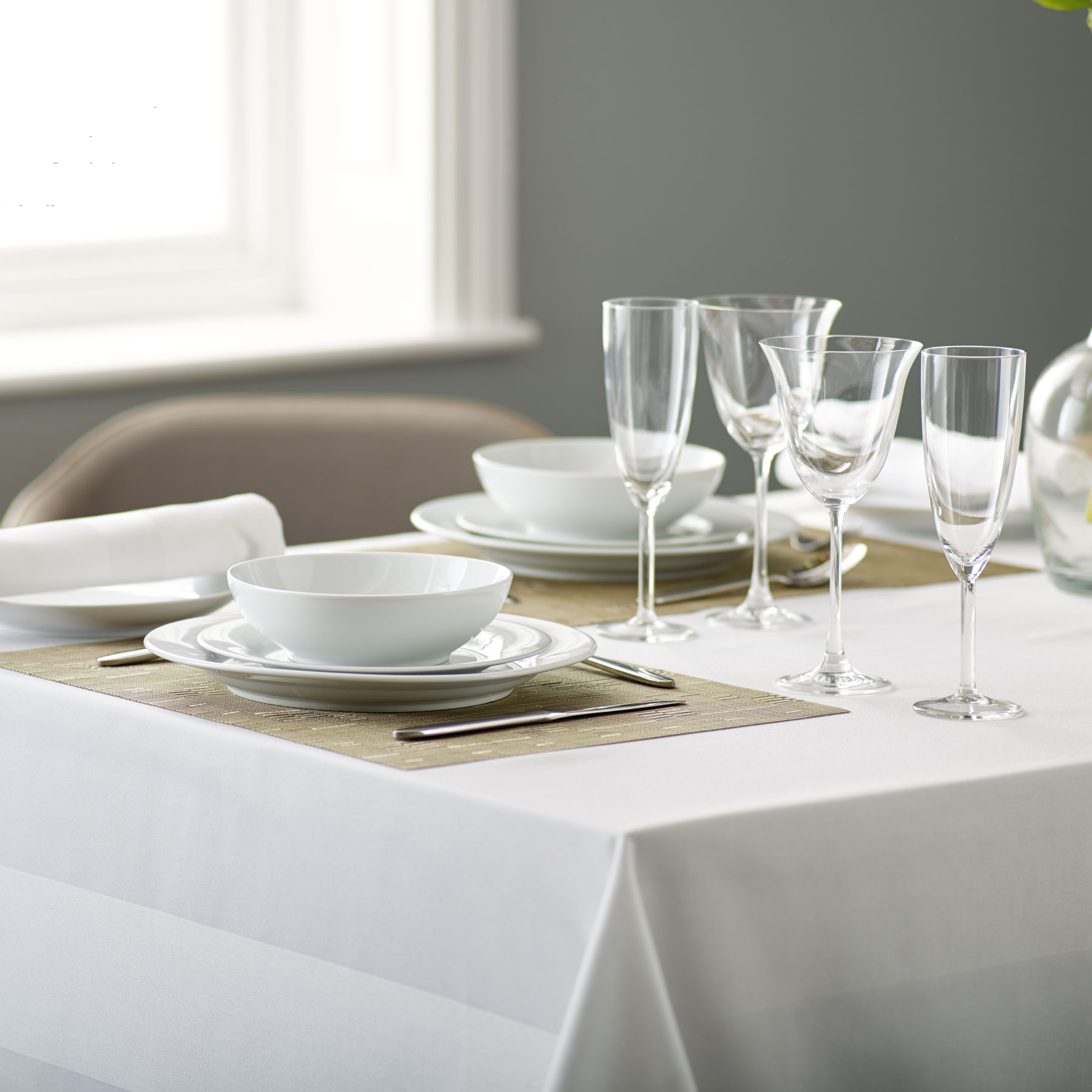 View Table Linen Collection Details