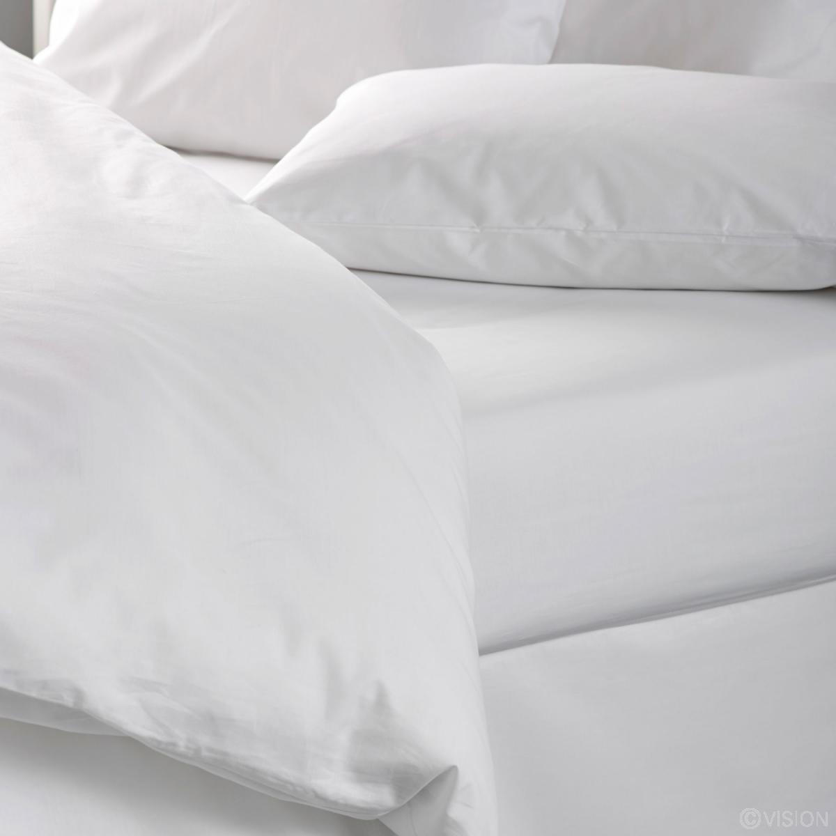 Buy Luxury Duvet Covers With Cotton Sateen Fabric