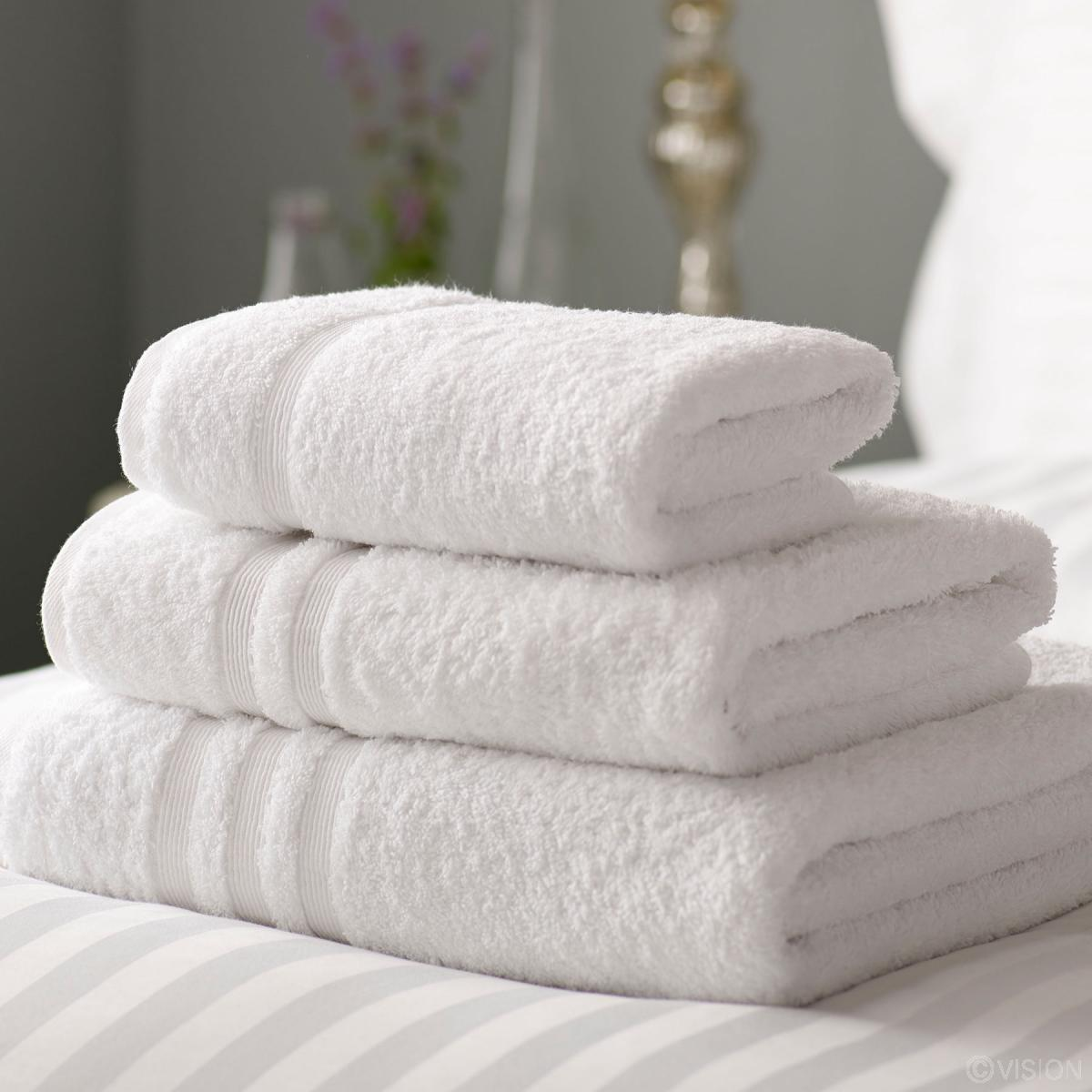 Buy Turkish Hand Towel: Buy Guest Hand Towels Made From Turkish Cotton