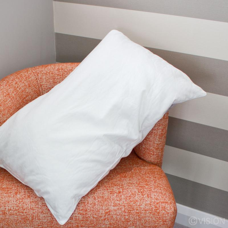 FlamsecuR™ clusterfibre pillow