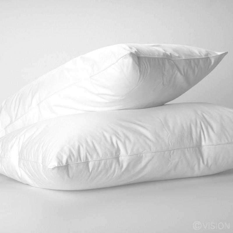 Marino duck down surround pillow