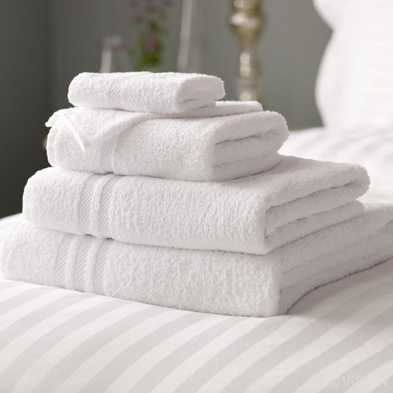 Lowry luxury guest hand towel