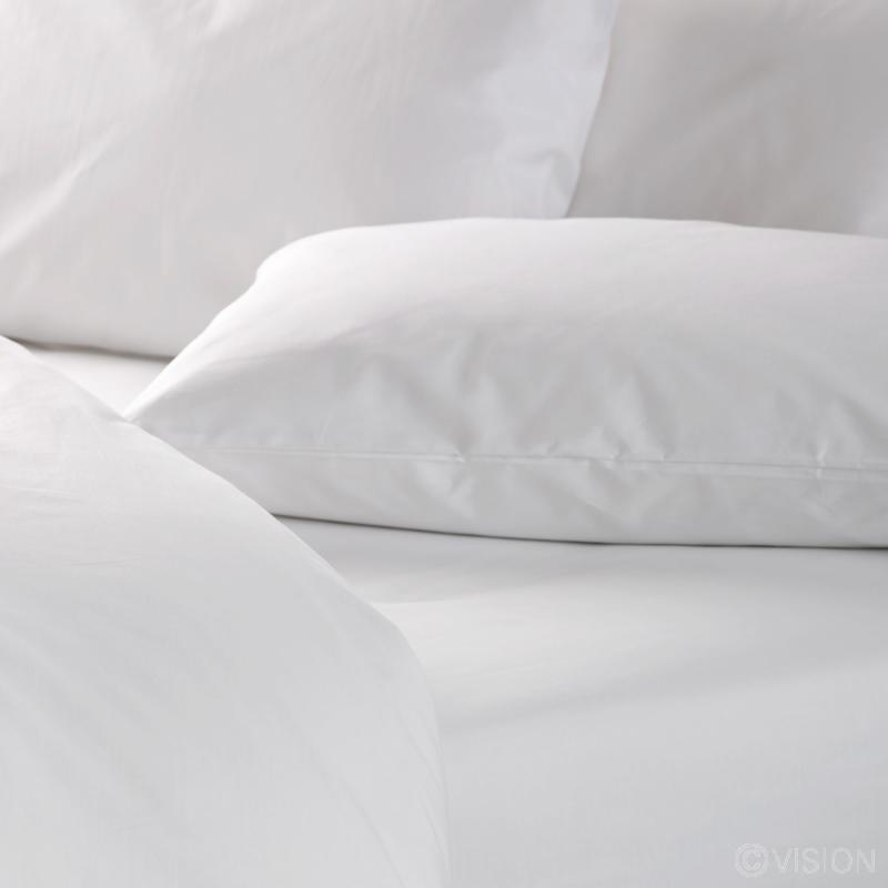 Polycotton Housewife Pillowcase