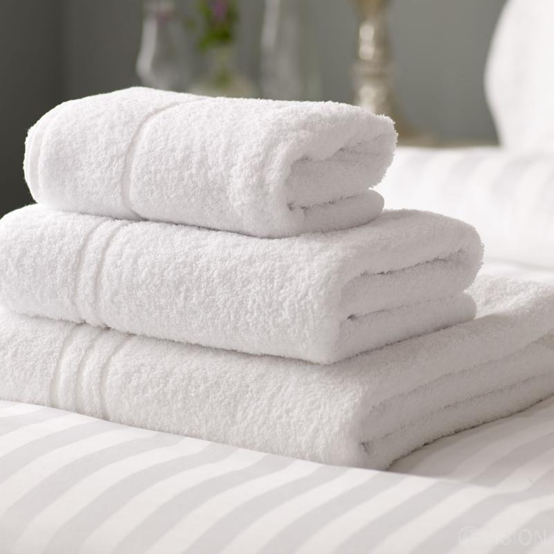 Picasso 100% Cotton Bath Towel