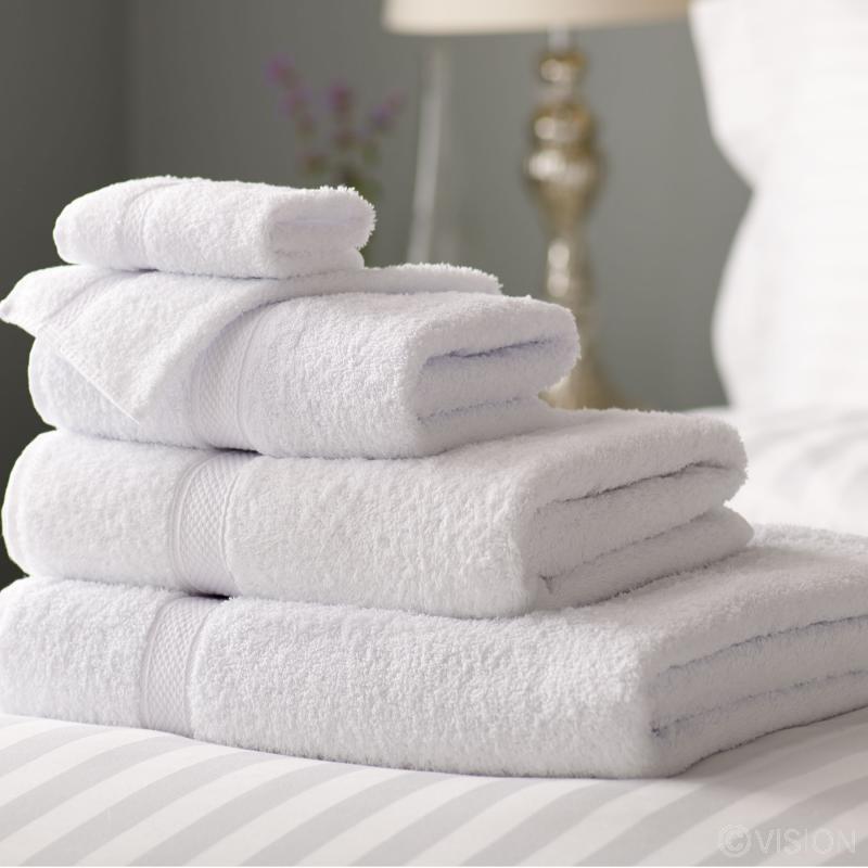 Renoir 100% Cotton Bath Sheet