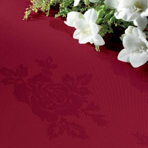 Apollo rose tablecloth collection