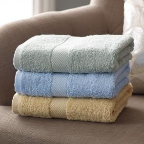 Matisse Coloured Bath Sheet
