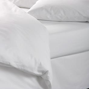 Orta polycotton flat bed sheet