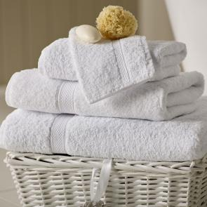 Renoir 100% Cotton Bath Towel