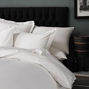 Arona Plain Sateen Flat Bed Sheet