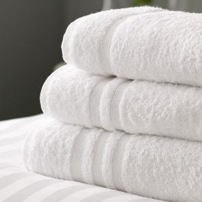Van Gogh 100% combed cotton bath sheet