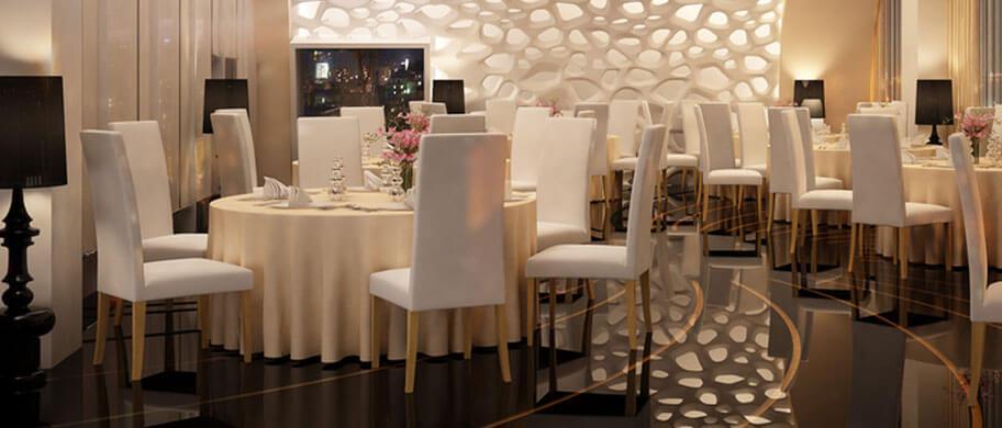 Luxury Table Linen
