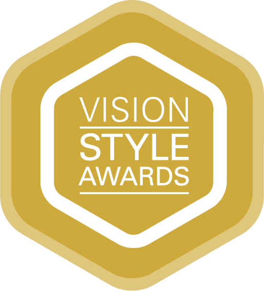 Style Awards 2018 badge