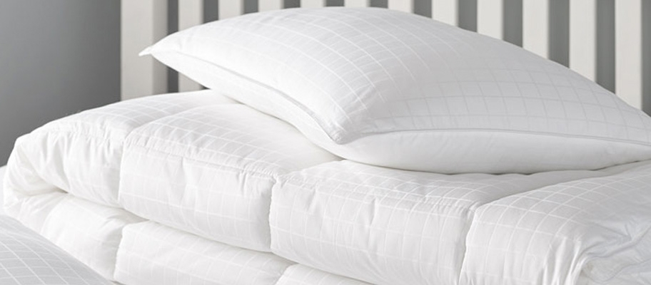 Just Like Down Synthetic Down Bedding