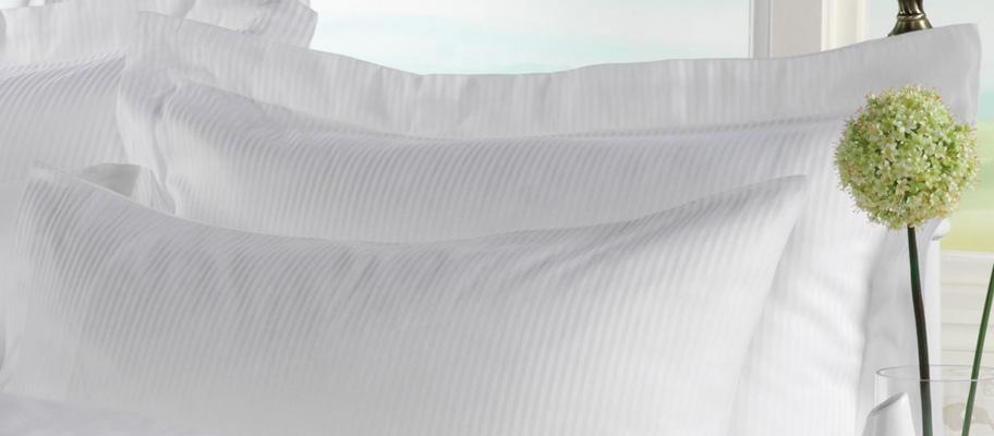Varano Mock Oxford Pillowcase