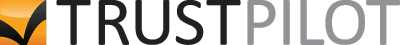 TrustPilot brand logo